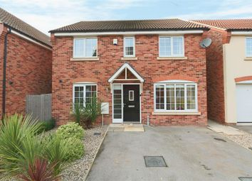 Thumbnail 4 bed detached house to rent in Axmouth Drive, Mapperley Plains, Nottingham