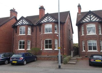 Thumbnail 4 bed property to rent in Birmingham Road, Lichfield