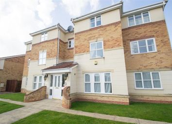 Thumbnail 2 bedroom flat to rent in Lilbourne Drive, York