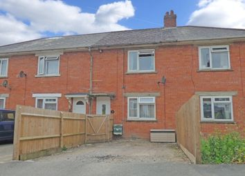 Thumbnail 2 bed terraced house for sale in Penn View, Wincanton