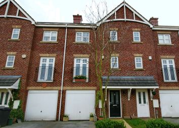 Thumbnail 4 bedroom town house for sale in Ellesmere Green, Monton, Eccles