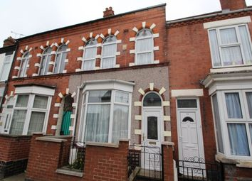 Thumbnail 4 bed property to rent in Edward Street, Nuneaton