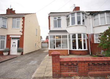 5 bed semi-detached house for sale in Fernhurst Avenue, South Shore, Blackpool, Lancashire FY4