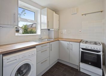 Thumbnail 1 bed maisonette to rent in Bravington Road, London