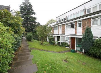 Thumbnail 4 bedroom terraced house to rent in Hyndewood, Dacres Road, Forest Hill