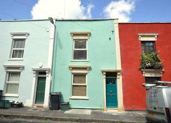 Thumbnail 4 bed terraced house for sale in Eldon Terrace, Windmill Hill, Bristol