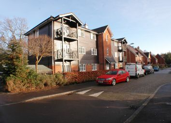 Thumbnail 2 bed flat for sale in Broomy Lodges, Lyndhurst Road, Fleet