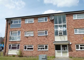 Thumbnail 2 bed flat to rent in Blay Court, Chesterfield, Derbyshire