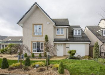 Thumbnail 4 bed detached house for sale in 3 Kildean Road, Stirling
