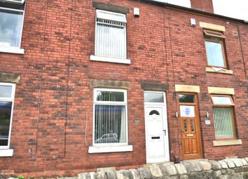 Thumbnail 3 bed terraced house for sale in Doncaster Road, Conisbrough, Doncaster
