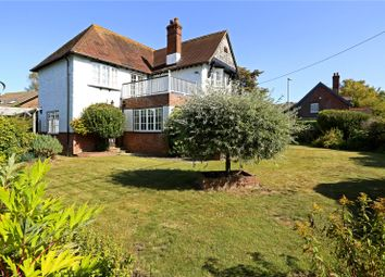 Thumbnail 4 bed detached house for sale in South Road, Alresford, Hampshire