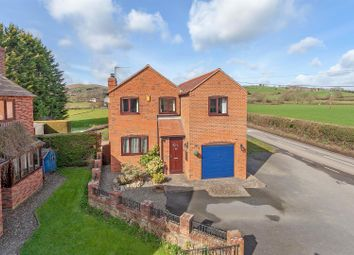 Thumbnail 3 bed detached house for sale in Wall-Under-Heywood, Church Stretton