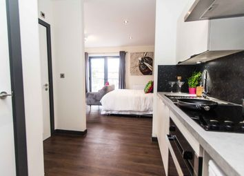 Thumbnail 1 bed flat to rent in Apartment 16, 83 Cardigan Lane, Headingley