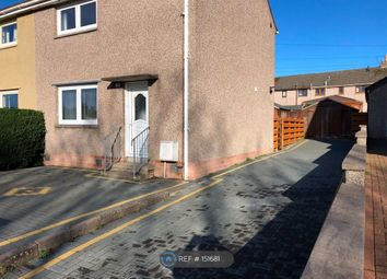 Thumbnail 2 bedroom semi-detached house to rent in Cockburn Place, Elgin