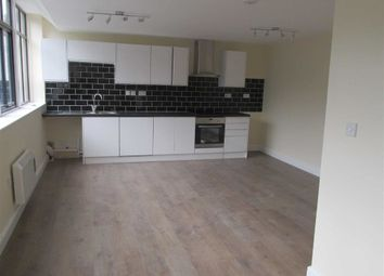 Thumbnail 2 bed flat to rent in St James Road, Dudley