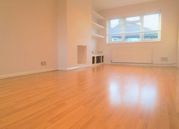 Thumbnail 2 bedroom maisonette to rent in Cusack Close, Strawberry Hill, 9 Mins Walk Station