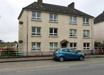 Thumbnail 1 bedroom flat to rent in Cumbernauld Road, Stepps, Glasgow