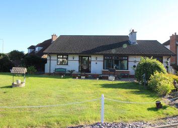 Thumbnail 2 bed bungalow for sale in Brackenridge Green, Carrickfergus