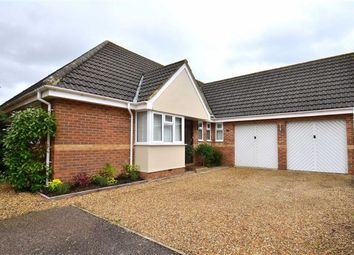 4 bed detached house for sale in Bickerdikes Gardens, Sandy SG19