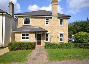 Thumbnail 3 bed maisonette for sale in Highfield House, Hemel Hempstead, Hertfordshire