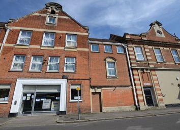 Thumbnail 3 bed flat to rent in Pickford Street, Aldershot