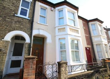 4 bed semi-detached house to rent in Howbury Street, Bedford MK40