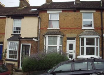 Thumbnail 2 bed property to rent in Charlton Street, Maidstone, Kent
