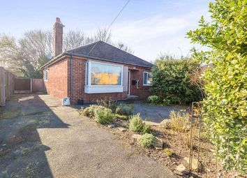 Thumbnail 3 bed bungalow for sale in Oak Avenue, Euxton, Chorley