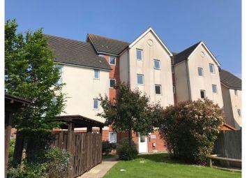 Thumbnail 2 bed flat for sale in 1 Hollist Chase, Littlehampton