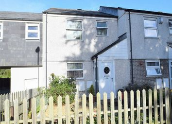 Thumbnail 2 bed terraced house for sale in Berryman Crescent, Falmouth