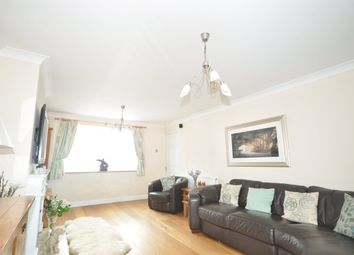 Thumbnail 3 bed semi-detached house to rent in St. Gregorys Crescent, Gravesend