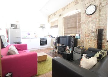 Thumbnail 1 bed flat to rent in Caroline Street, Hockley, Birmingham