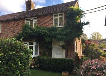 Thumbnail 3 bedroom end terrace house to rent in Tilletts Lane, Warnham, Horsham