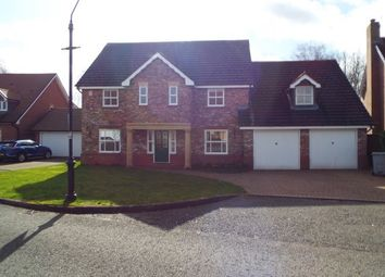 Thumbnail 4 bed property to rent in Buttermere Drive, Alderley Edge