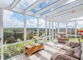 Thumbnail 4 bed detached house for sale in Penzance, Cornwall, Uk