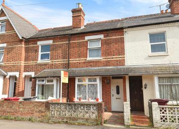 Thumbnail 3 bedroom terraced house for sale in Filey Road, Reading