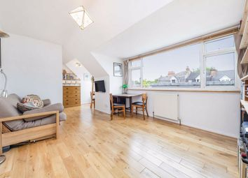 Thumbnail 1 bed flat for sale in College Yard, Winchester Avenue, London