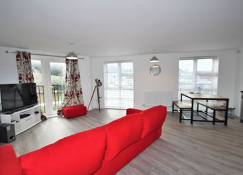 Thumbnail 2 bed flat to rent in Church Path, East Cowes