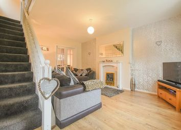 Thumbnail 3 bed semi-detached house for sale in The Spinney, Burnley
