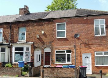 Thumbnail 2 bedroom terraced house for sale in Liverpool Road, Eccles, Manchester