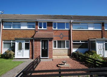 Thumbnail 3 bed property for sale in Plover Close, South Beach Estate, Blyth