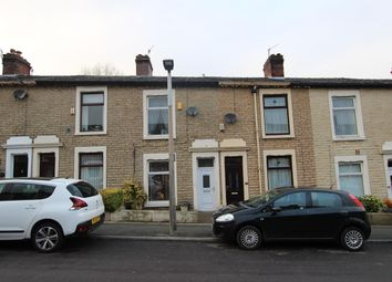 Thumbnail 2 bed terraced house to rent in Lynwood Avenue, Darwen