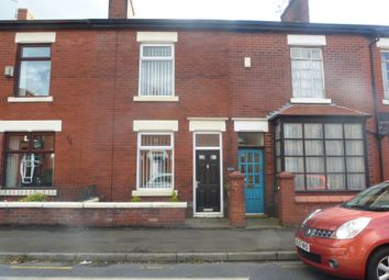 Thumbnail 2 bedroom terraced house for sale in Lime Grove, Denton