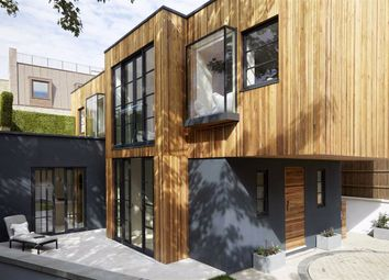 Thumbnail 3 bed detached house for sale in Heathfield Road, London