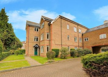 Thumbnail 2 bed flat to rent in Latium Close, St Albans, Herts