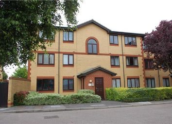 Thumbnail 1 bedroom flat to rent in Sidmouth Court, Green Street Green Road, Dartford