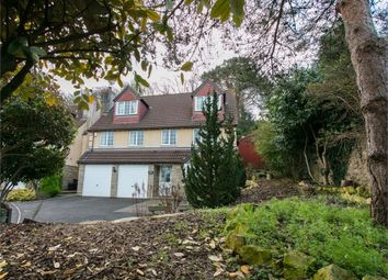 Thumbnail 4 bed detached house for sale in High Street, Banwell, Somerset