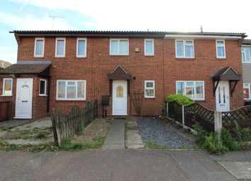 Thumbnail 2 bed terraced house to rent in Kipling Avenue, Tilbury