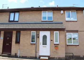 Thumbnail 3 bed detached house for sale in Hatfield House Court, Sheffield, South Yorkshire