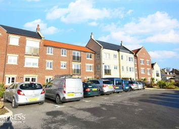 Thumbnail 1 bed flat for sale in Ryebeck Court, Pickering, North Yorkshire